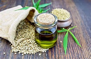 How is CBD extracted from Hemp?