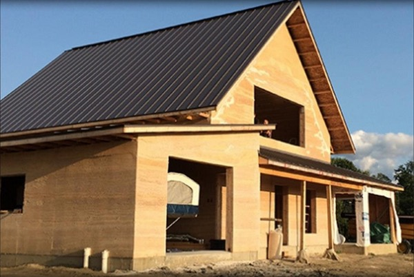 Canadian Company Plans 'Showcase' Hemp Homes Community in Northwestern Colorado